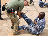 Togo – course for instructors of the Gendarmerie nationale togolaise