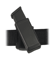 Holders for magazines 9 mm Luger