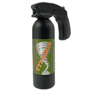 Jet pepper spray TYPHOON