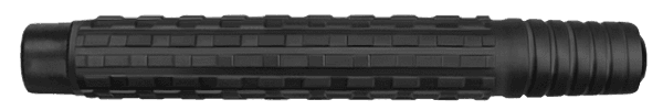 Grip of the ESP non-hardened expandable baton