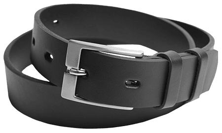 Leather belt KO-01