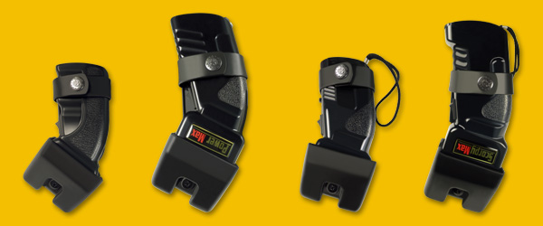Holders for Stun Guns