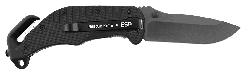 ESP Rescue Knife RK-01