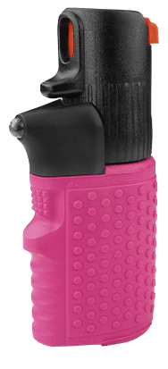 Spray Flashlight HURRICANE (pink)
